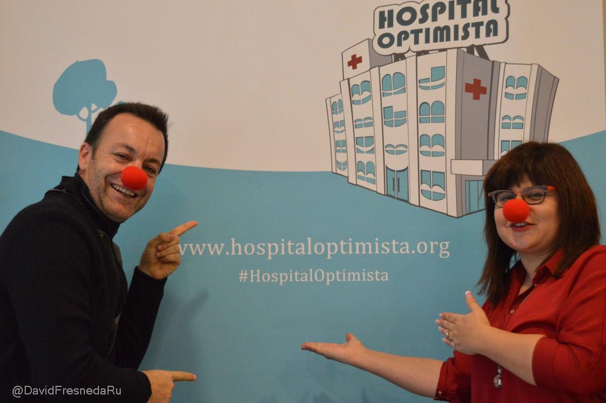 """Vygon, junto a la Fundación Grupo OTP y al equipo Wont de la Universidad Jaime I de Castellón, organiza los primeros """"Premios nacionales Hospital Optimista"""""""