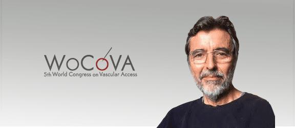Mauro Pittiruti: Los accesos vasculares hoy