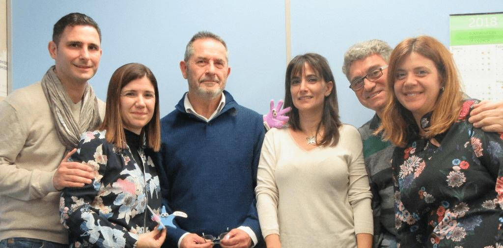 INCATIV se abre a todos los hospitales de España