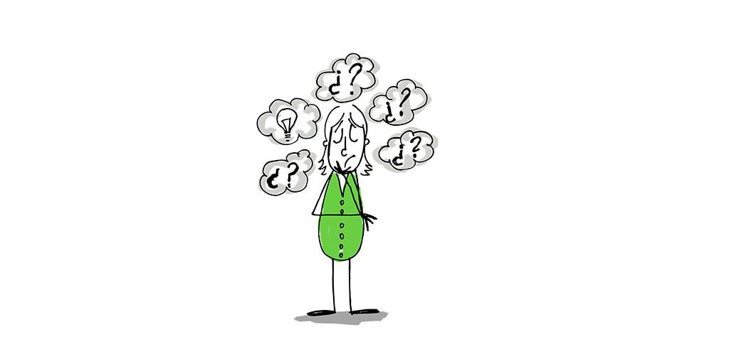 Los 5 problemas relacionados con la guía del catéter