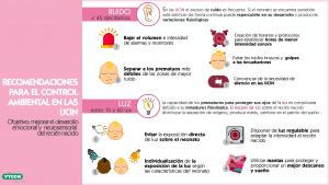 uido y Luz en unidades neonatales