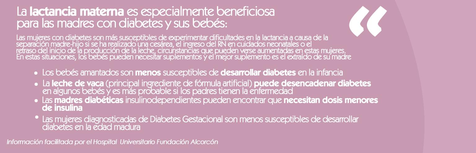Calostro diabetes