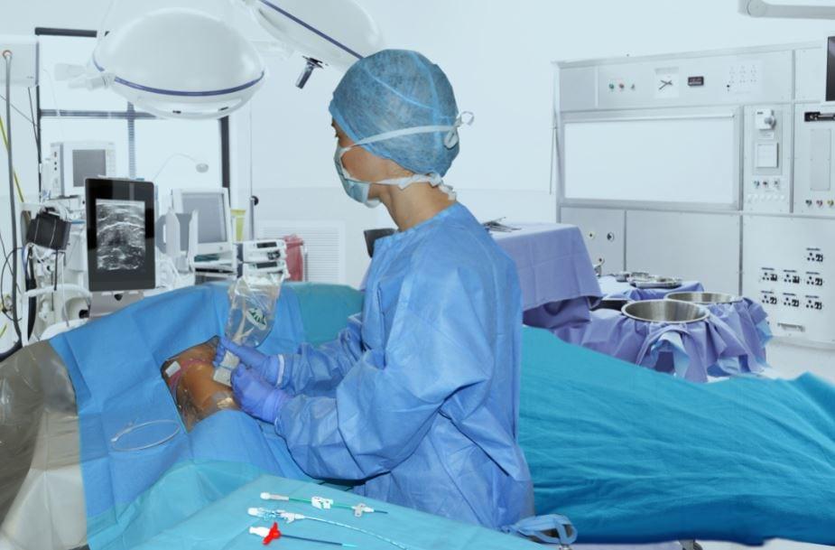 reutilización de productos médicos de un solo uso