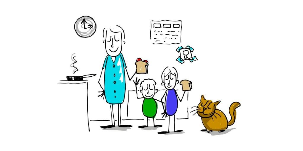 ¿Qué hace mi empresa cuando mi mascota está enferma?