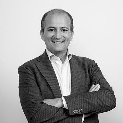 Federico Carrillo García