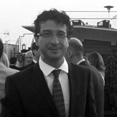 Dr, José Ignacio Garrote Moreno