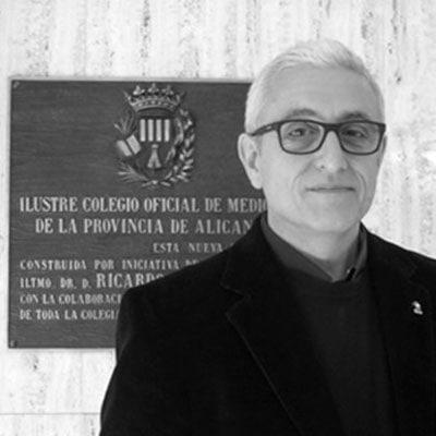 José Manuel Carratalá