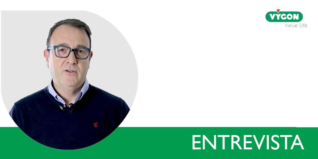 Entrevista al doctor José Miguel Alonso Íñigo sobre el tratamiento de la IRA por COVID