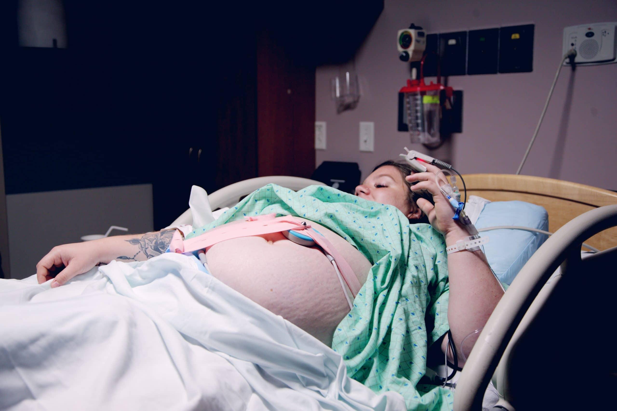 Proyecto MANACOR: ¿cómo reducir las cesáreas en mi hospital?