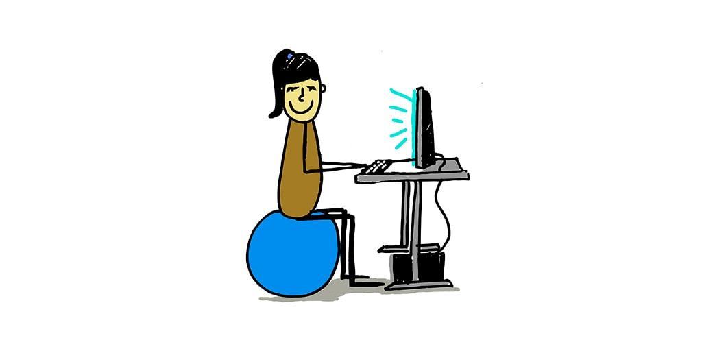 Teletrabajo y Organización Personal