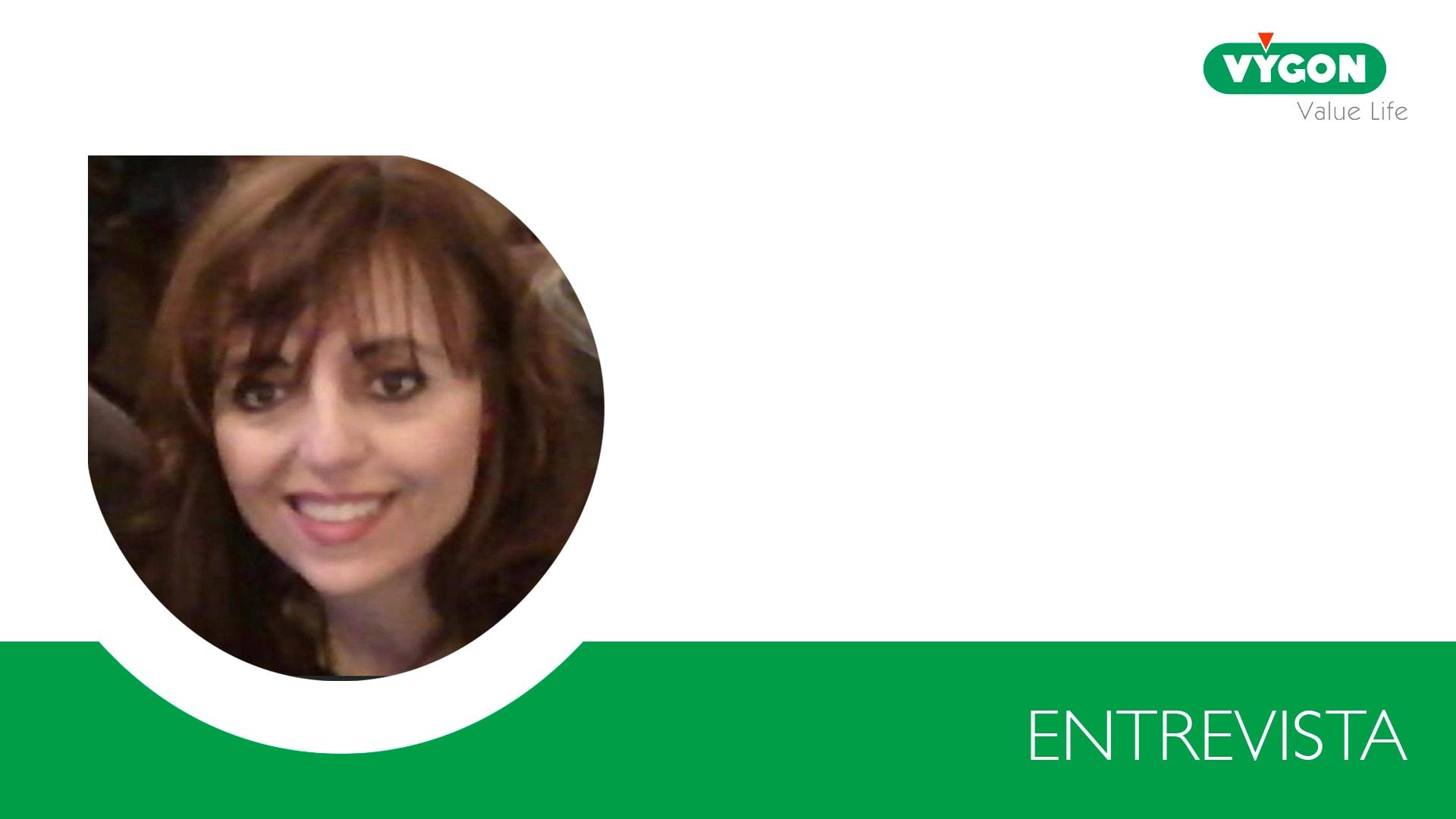 Bancos de Leche. Entrevista a María García, enfermera referente del BLM en Euskadi
