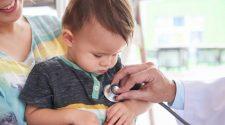 Gestión del dolor en pediatría, portada