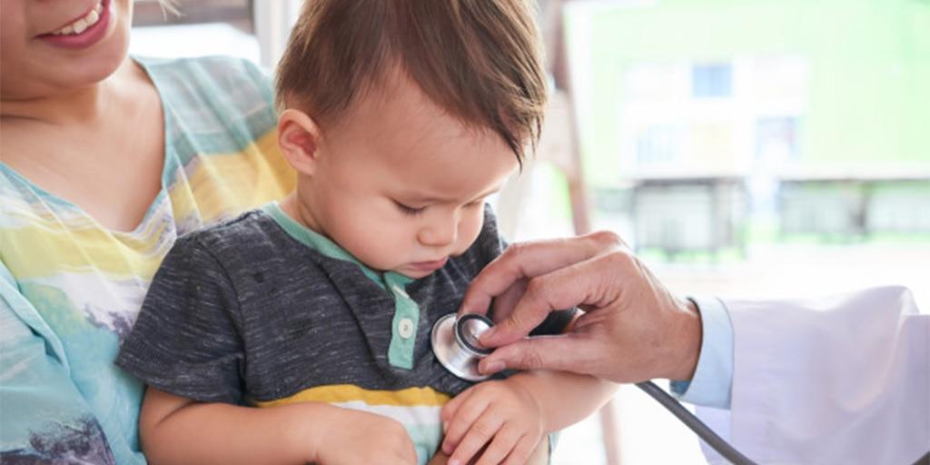 Sedación en pediatría: gestionar el estrés y el dolor en la canalización de vías