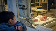 Doble luz en neonatos