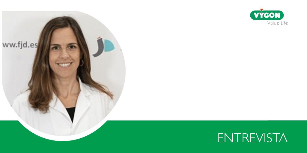 Hablamos con la dra. Almudena Fernández-Bravo sobre el tratamiento integral de los pacientes con dolor