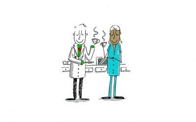 ¿Están nuestras empresas preparadas para incorporar el liderazgo distribuido en el área de la gestión de personas?