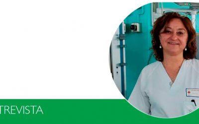 Líneas medias en Neonatología. Entrevista a Dolores Eiriz, supervisora de UCIN