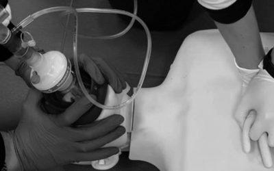 8 ventajas de la oxigenación pasiva en RCP en tiempos de COVID-19