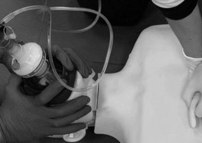 Whitepaper: 8 ventajas de la oxigenación pasiva en RCP En tiempos de COVID-19