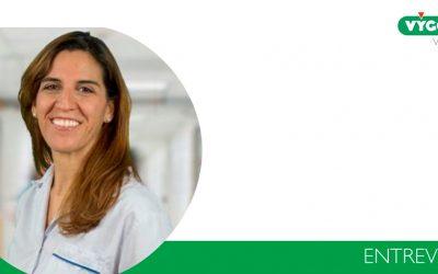 Prevención de las complicaciones en reservorios. Entrevista a Gloria Ortiz.