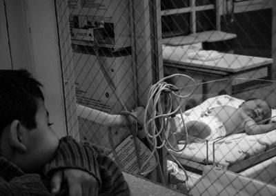 Whitepaper: Evitar la multipunción en neonatos