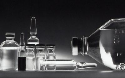 Extracciones repetidas de suero : ¿cómo acceder a la botella de forma correcta?