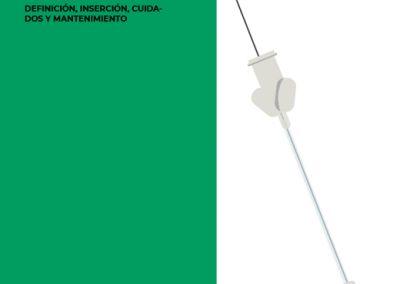 Inserción de lineas medias en pacientes neonatales