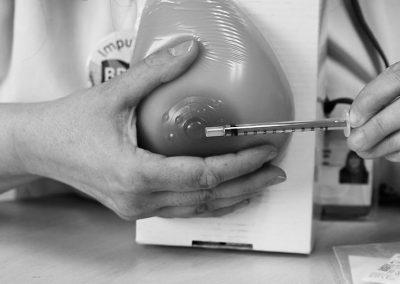 Whitepaper: ¿Cómo extraer el calostro materno?