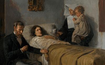 Diagnóstico, pronóstico y tratamiento a través del pulso según Francisco Solano Luque