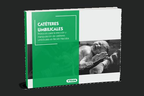 ebook catéteres umbilicales