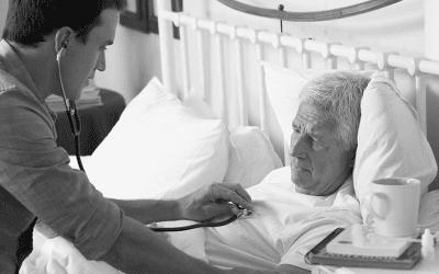 ¿Es el tratamiento antibiótico domiciliario endovenoso (TADE) una alternativa cuando los hospitales están colapsados?