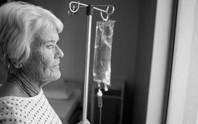Administración de quimioterapia: diferenciar las válvulas de seguridad de los sistemas cerrados (SCTM)