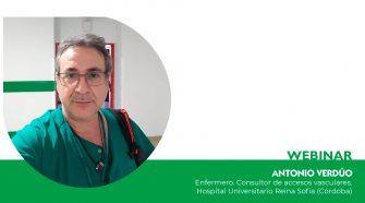conectores sin aguja - Antonio Verdúo