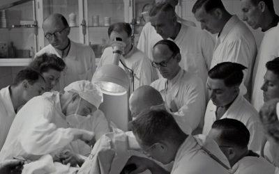 El catéter Hickman: ¿qué es y para qué sirve?