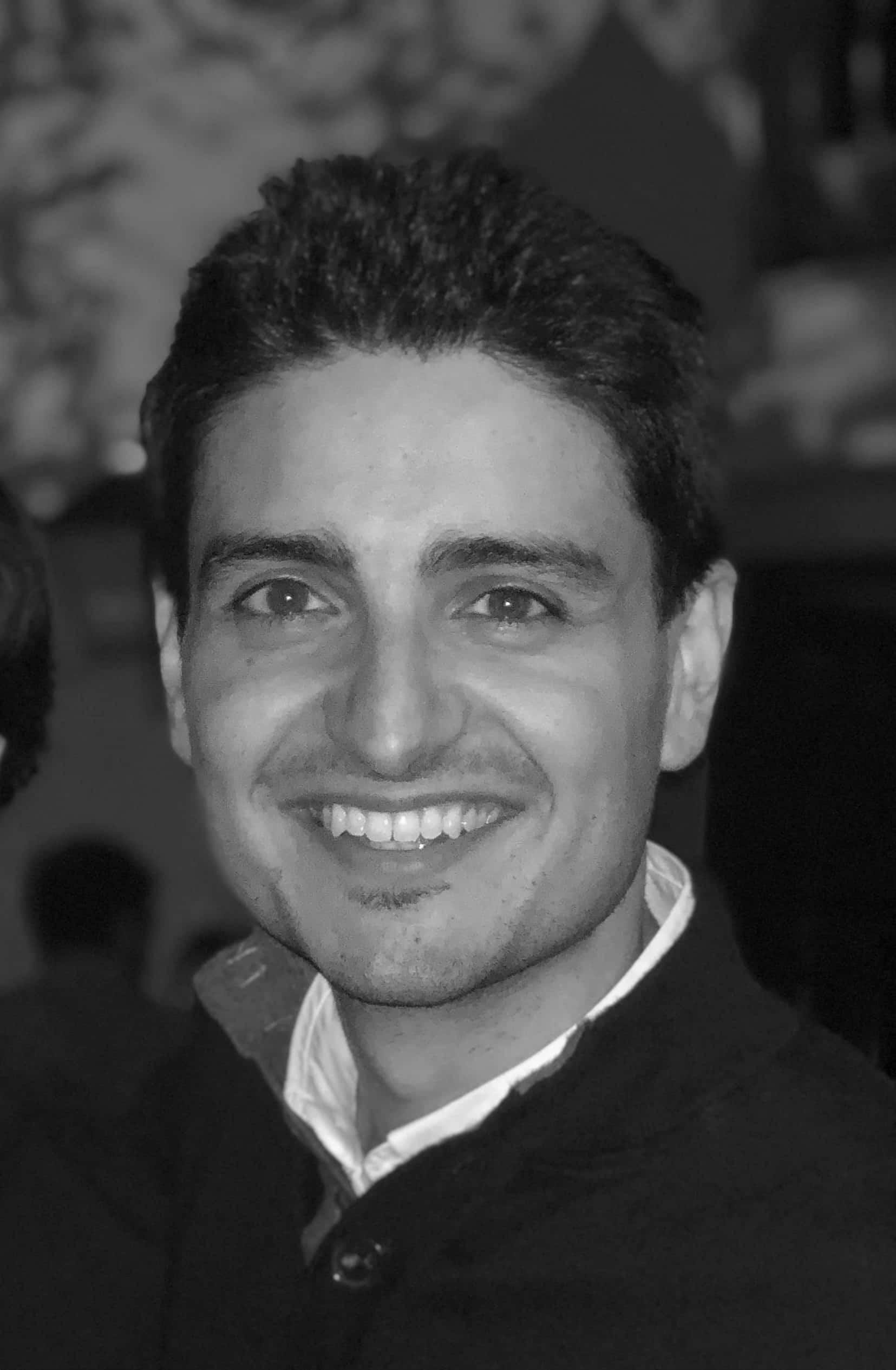 Luis Enrique Fernández Rodríguez