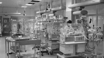 PVC en neonatología