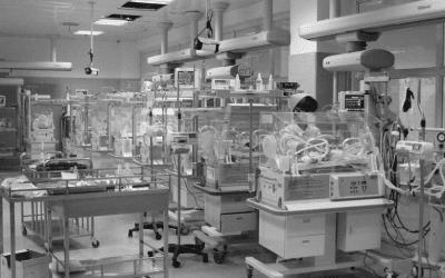 ¿Resulta tóxico el uso de dispositivos de PVC en pacientes neonatales?
