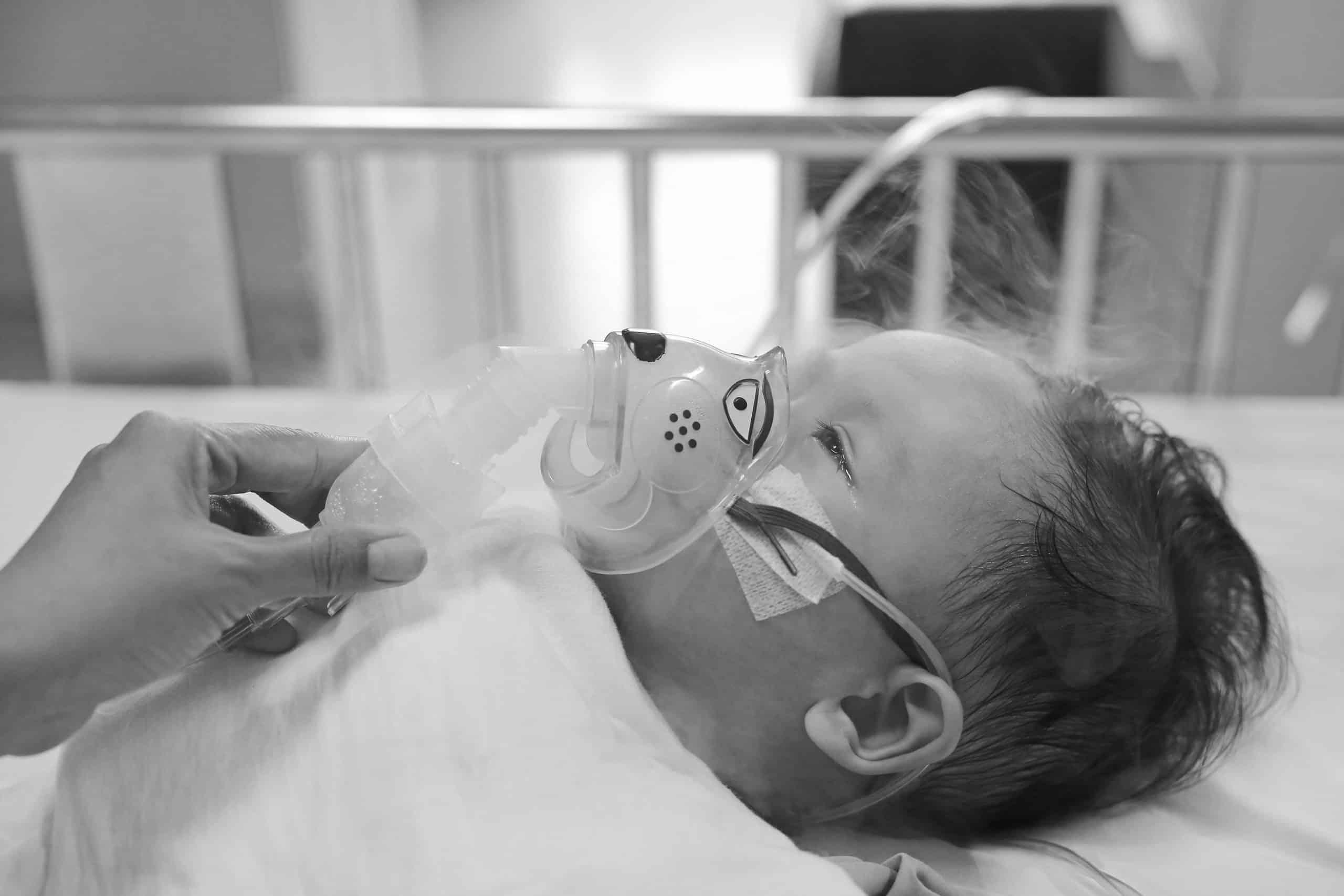 Valoración del patrón respiratorio del recién nacido: la escala de Silverman