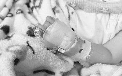 10 consejos para prevenir la infección del catéter central en neonatos