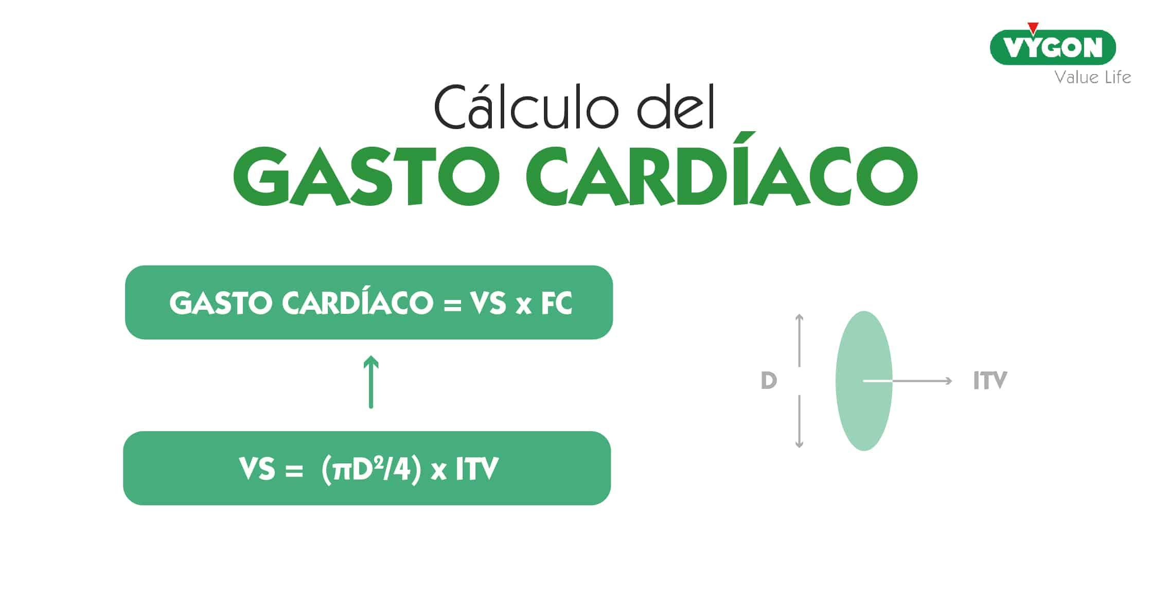 Cálculo GC