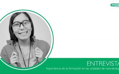 Entrevista a @enfermeríaparatodos: Importancia de la formación en las Unidades de Neonatología